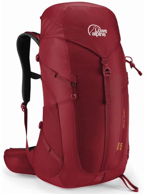 Lowe Alpine AirZone Trail Backpack Women ND24l Raspberry